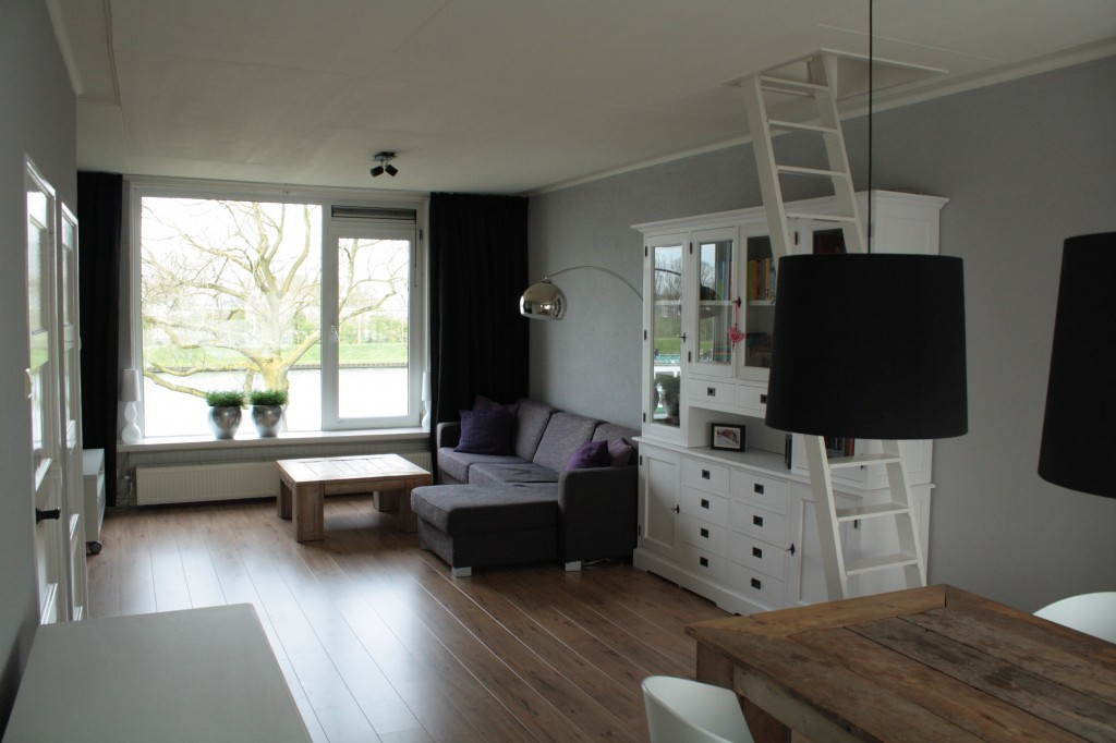 Appartement Utrecht - Vinteriors
